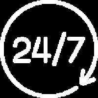 Instalare camere 24/24