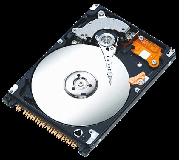 Hard disk-uri