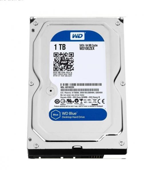Western Digital Blue  1000 GB