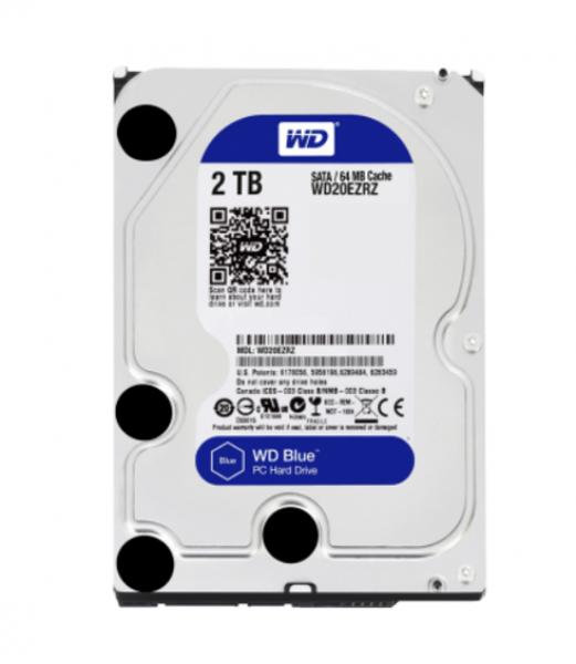 Western Digital Blue 2000 GB