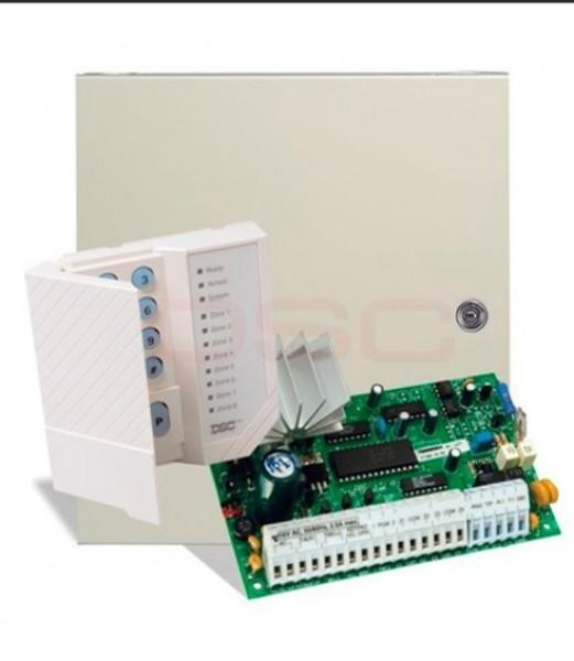 Panou de securitate  PC 585 H
