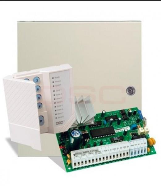 PANOU DE SECURITATE PC 1616 EH